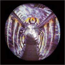 SINDROME - INTO THE HALLS OF EXTERMINATION (LTD EDITION 250 COPIES PICTURE DISC) 12