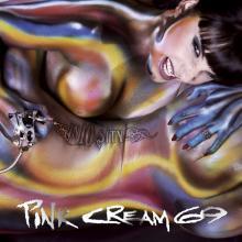 PINK CREAM 69 - IN 10 SITY (LTD EDITION SLIPCASE +BONUS TRACK) CD