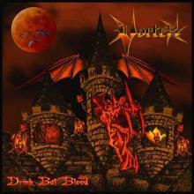 VORTEX - DRINK BAT BLOOD CD (NEW)