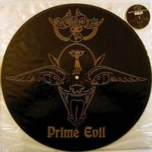 VENOM - PRIME EVIL (LTD EDITION NUMBERED PICTURE DISC) LP