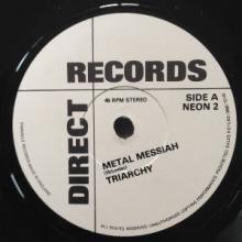 TRIARCHY - METAL MESSIAH 7