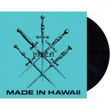 PRE-ORDER: VIXEN - MADE IN HAWAII (LTD EDITION 300 COPIES + 6 BONUS TRACKS) LP (NEW)