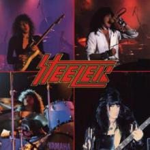 STEELER - SAME (MALMSTEEN) LP