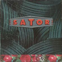 SATOR - STOCK ROCKER NUTS - LP