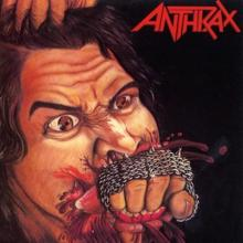 ANTHRAX - FISTFUL OF METAL CD (NEW)