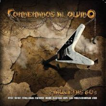 V/A - CONDENADOS AL OLVIDO (DYSSIT, MAD CROWD, XADA, ATHOR...) 2CD (NEW)