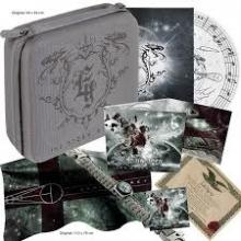 EVERGREY - THE STORM WITHIN (LTD EDITION HARD CASE BOX SET INCL.: CD DIGI PACK, EXCLUSIVE VINYL & EXCLUSIVE CONTENT) CD/LP BOX SET (NEW)