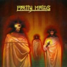 PRETTY MAIDS - SAME MLP