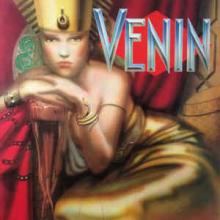 VENIN - SAME (FIRST EDITION) LP