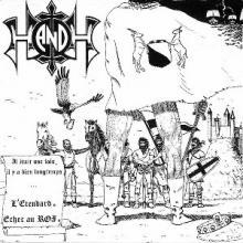 H AND H - L'ETENDARD/ECHEC AU ROI 7