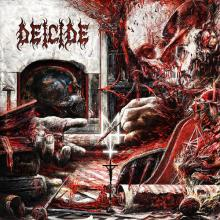 DEICIDE - OVERTURES OF BLASPHEMY (180GR BLACK VINYL) LP (NEW)