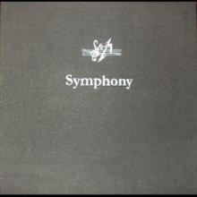 METALLICA - S&M SYMPHONY (LTD EDITION 1000 COPIES BOX INCL.: 2CD, PLAYING CARDS, CALENDAR, T-SHIRT, POSTER & CERTIFICATE) 2CD BOX SET
