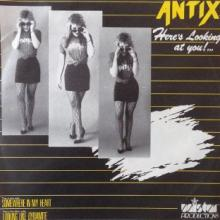 ANTIX - HERE'S LOOKING AT YOU!.. 7