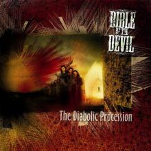 BIBLE OF THE DEVIL - THE DIABOLIC PROCESSION CD (NEW)