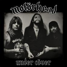 MOTORHEAD - UNDER COVER (DIGI PACK) CD (NEW)