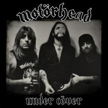 MOTORHEAD - UNDER COVER (DIGI PACK) CD (NEW)