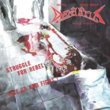 DEMENTIA - STRUGGLE FOR REBEL 7
