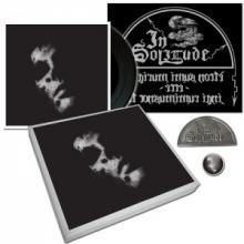 IN SOLITUDE - SISTER (LTD DELUXE EDITION BOX INCL. TEXTILE FLAG, DIECAST PIN, BUTTON) CD (NEW)