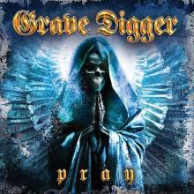 GRAVE DIGGER - PRAY CD (NEW)