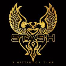 STASH - A MATTER OF TIME (LTD EDITION 300 COPIES) LP (NEW)