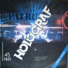 HOLOGRAF - PATRU 12