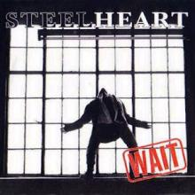 STEELHEART - WAIT (JAPAN EDITION+OBI) CD