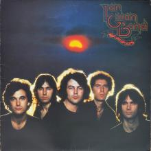 IAN GILLAN BAND - SCARABUS (U.K. EDITION) LP