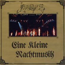 VENOM - EINE KLEINE NACHTMUSIK (CASTLE MUSIC) CD