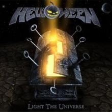 HELLOWEEN - LIGHT THE UNIVERSE (DIGI PACK) CD'S
