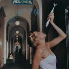 HELLOWEEN - PINK BUBBLES GO APE (GATEFOLD) LP
