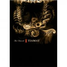 TIAMAT - CHURCH OF TIAMAT DVD