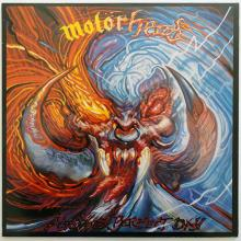 MOTORHEAD - ANOTHER PERFECT DAY (GREEK EDITION) LP