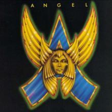 ANGEL - SAME (JAPAN EDITION) LP