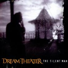 DREAM THEATER - THE SILENT MAN (+ 1 NON ALBUM TRACK) CD