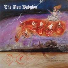 EXODO - THE NEW BABYLON LP