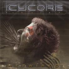 ICYCORE - WETWIRED CD (NEW)
