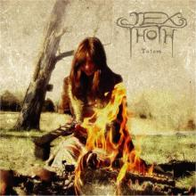 JEX THOTH - TOTEM EP LP (NEW)