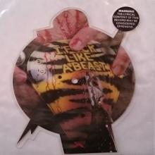 WASP - ANIMAL F..K LIKE A BEAST (ORIGINAL FIRST EDITION, SHAPED PICTURE DISC) 7