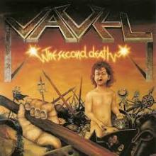 VAVEL - THE SECOND DEATH (LTD EDITION 500 COPIES) LP (NEW)