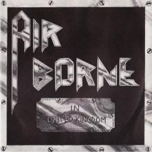 AIRBORNE - IN UNITED KINGDOM 7