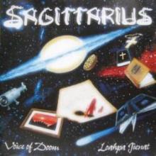 SAGITTARIUS - VOICE OF DOOM/LOAHPA JIENAT 2CD