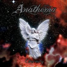 ANATHEMA - ETERNITY LP