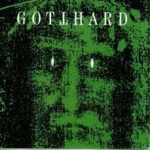 GOTTHARD - SAME (FIRST JAPAN EDITION, +BONUS TRACKS, +OBI) CD