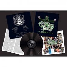 CLOVEN HOOF - THE BBC SESSIONS (LTD EDITION 200 COPIES BLACK VINYL) LP (NEW)
