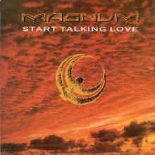 MAGNUM - START TALKING LOVE 12