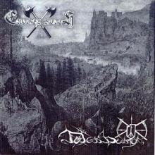EWIGES REICH/TOTENBURG - SPLIT (NUMBERED 666 COPIES) 7