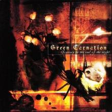 GREEN CARNATION - JOURNEY TO THE END OF THE NIGHT (DIGI PACK) CD (NEW)