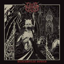 LORD VIGO - BLACKBORNE SOULS CD (NEW)