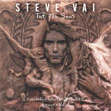 STEVE VAI - VARIOUS ARTISTS - ARCHIVES VOL. 1 CD