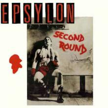 EPSYLON - SECOND ROUND LP
